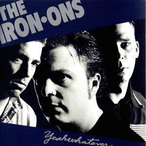The Iron-Ons 歌手頭像