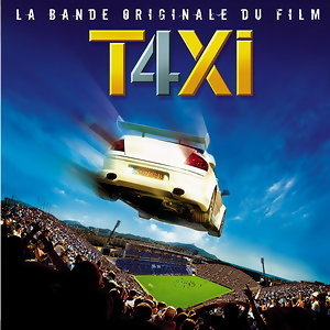 BOF Taxi 4 歌手頭像