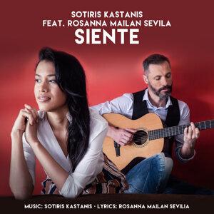 Sotiris Kastanis 歌手頭像