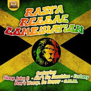 Rasta Reggea Combination 歌手頭像