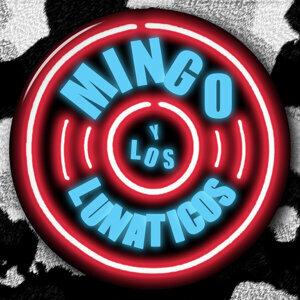 Mingo y Los Lunáticos 歌手頭像
