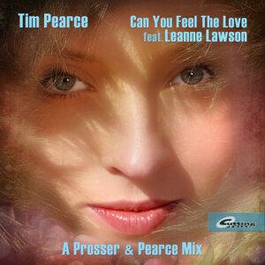 Tim Pearce 歌手頭像