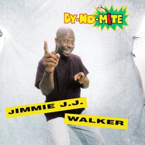 Jimmie J.J. Walker 歌手頭像