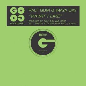 Ralf GUM, Inaya Day 歌手頭像
