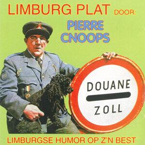 Pierre Cnoops 歌手頭像