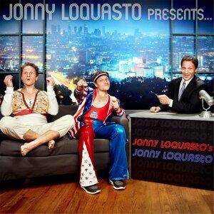 Jonny Loquasto 歌手頭像