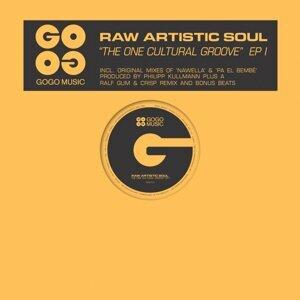 Raw Artistic Soul 歌手頭像