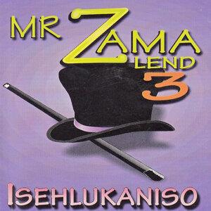 Mr Zama Lend 3 歌手頭像