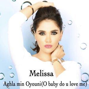 Melissa 歌手頭像