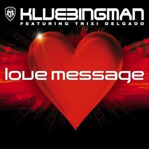 DJ Klubbingman, Trixi Delgado 歌手頭像