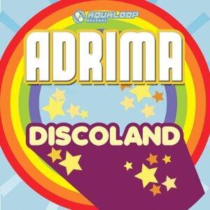 Adrima 歌手頭像