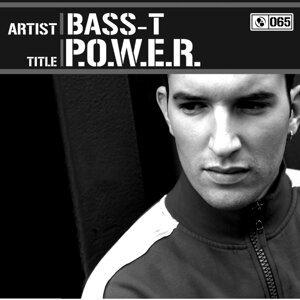 Bass-T アーティスト写真