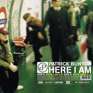 Patrick Bunton 歌手頭像