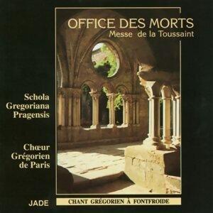Schola Gregoriana Pragensis and Choeur Gregorien de Paris 歌手頭像