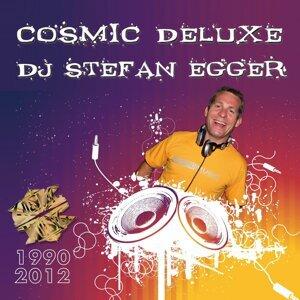 DJ Stefan Egger 歌手頭像