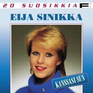 Eija Sinikka 歌手頭像
