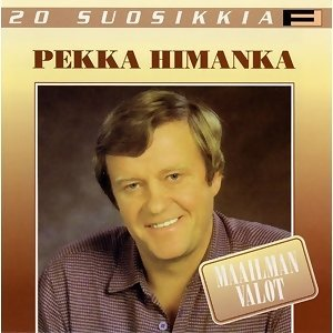 Pekka Himanka 歌手頭像