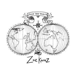 Zoe Konez 歌手頭像