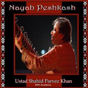 Ustad Shahid Parvez Khan 歌手頭像