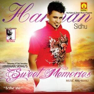Harman Sidhu 歌手頭像