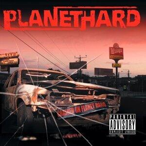Planethard 歌手頭像
