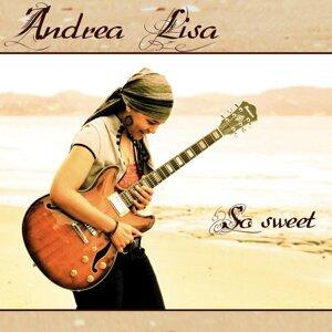 Andrea Lisa 歌手頭像