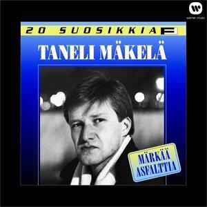 Taneli Makela 歌手頭像