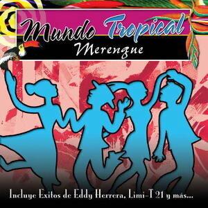 Mundo Tropical - Merengue 歌手頭像