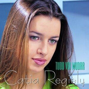 Catia Regiely 歌手頭像