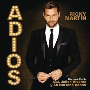 Ricky Martin feat. Julion Alvarez y Su Norteño Banda 歌手頭像