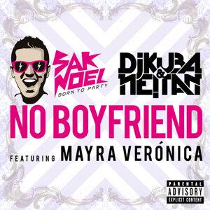 Sak Noel, DJ Kuba & Neitan feat. Mayra Veronica 歌手頭像