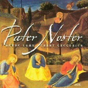 Herve Lamy - Choeur Gregorien de Paris - Petits Chanteurs de Sainte-Croix de Neuilly 歌手頭像