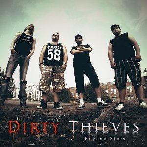 Dirty Thieves 歌手頭像