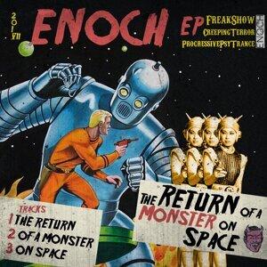 Enoch 歌手頭像