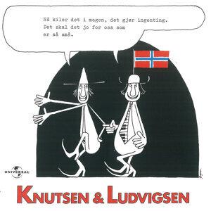 Knutsen & Ludvigsen 歌手頭像