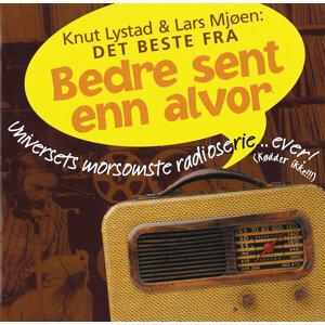 Lars Mjøen,Knut Lystad 歌手頭像