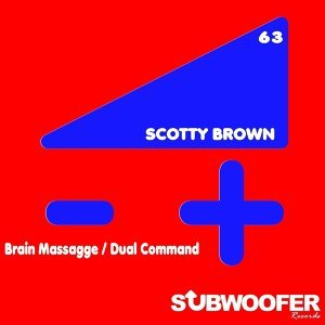 Scotty Brown 歌手頭像