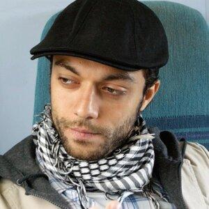 Mohammed Hashem 歌手頭像