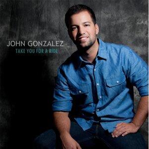 John Gonzalez 歌手頭像