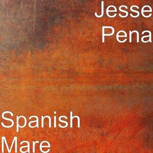 Jesse Pena 歌手頭像