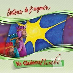 Cantores De Bayamon 歌手頭像