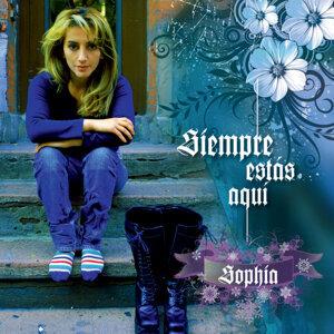 Sophia 歌手頭像