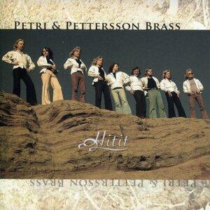 Petri & Pettersson Brass 歌手頭像