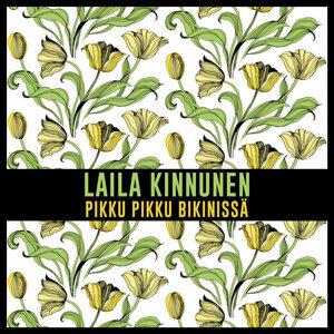 Laila Kinnunen