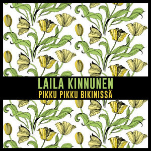 Laila Kinnunen 歌手頭像