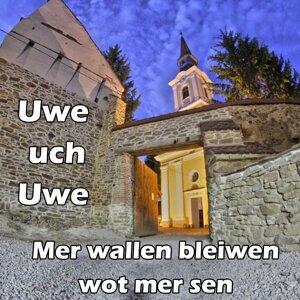 Uwe Uch Uwe 歌手頭像