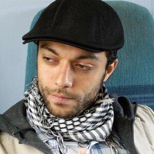 Khalid Barzanji 歌手頭像