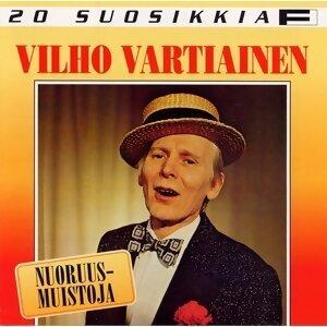 Vilho Vartiainen 歌手頭像