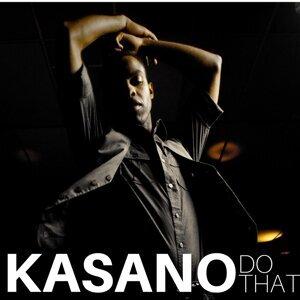 Kasano 歌手頭像