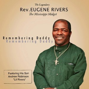 Eugene Rivers 歌手頭像